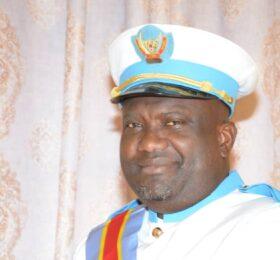 Christophe Baseane Nangaa Gouverneur